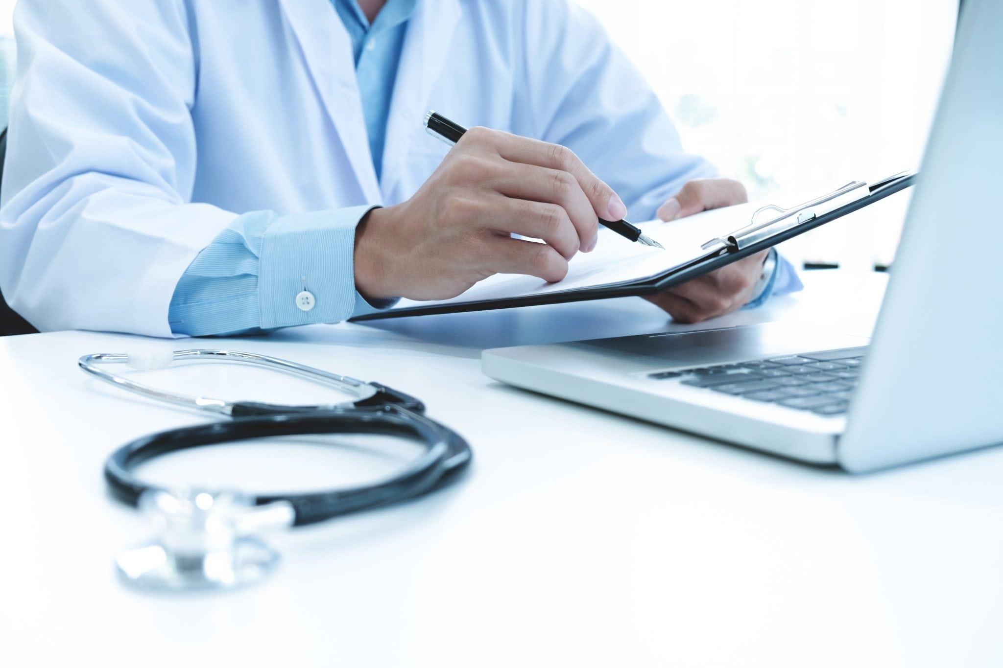 procedimiento de stent de próstata