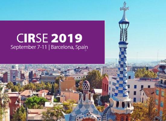 congreso CIRSE Barcelona