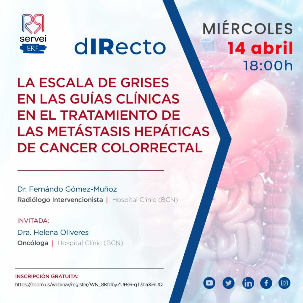 dIRecto ERF-Metastasis-hepaticas-cancer-colorrectal